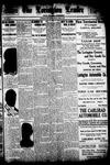 Lovington Leader, 06-18-1915 by Wesley McCallister
