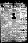 Lovington Leader, 06-25-1915 by Wesley McCallister
