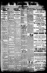 Lovington Leader, 07-02-1915 by Wesley McCallister
