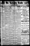 Lovington Leader, 07-09-1915 by Wesley McCallister