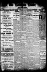 Lovington Leader, 07-23-1915 by Wesley McCallister