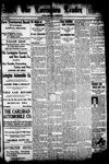 Lovington Leader, 07-30-1915 by Wesley McCallister