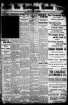 Lovington Leader, 08-06-1915 by Wesley McCallister