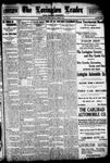Lovington Leader, 08-27-1915 by Wesley McCallister