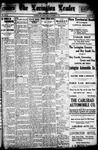 Lovington Leader, 09-10-1915 by Wesley McCallister