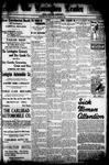 Lovington Leader, 10-22-1915 by Wesley McCallister