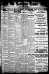 Lovington Leader, 11-05-1915 by Wesley McCallister