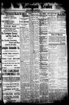 Lovington Leader, 11-19-1915 by Wesley McCallister