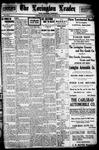 Lovington Leader, 11-26-1915 by Wesley McCallister