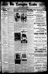 Lovington Leader, 12-03-1915 by Wesley McCallister