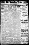 Lovington Leader, 12-10-1915 by Wesley McCallister