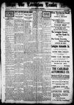 Lovington Leader, 01-21-1916 by Wesley McCallister