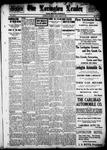 Lovington Leader, 01-28-1916 by Wesley McCallister