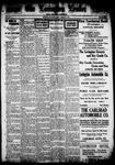 Lovington Leader, 02-11-1916 by Wesley McCallister