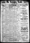 Lovington Leader, 03-10-1916 by Wesley McCallister