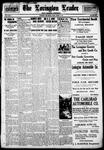 Lovington Leader, 03-17-1916 by Wesley McCallister