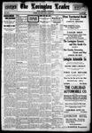 Lovington Leader, 03-31-1916 by Wesley McCallister