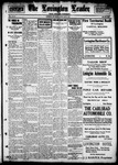 Lovington Leader, 05-12-1916 by Wesley McCallister