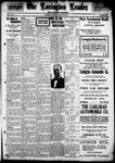 Lovington Leader, 05-26-1916 by Wesley McCallister