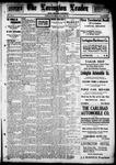 Lovington Leader, 06-02-1916 by Wesley McCallister