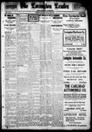 Lovington Leader, 06-09-1916 by Wesley McCallister