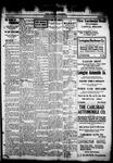 Lovington Leader, 06-16-1916 by Wesley McCallister