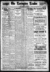 Lovington Leader, 06-30-1916 by Wesley McCallister