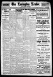 Lovington Leader, 08-11-1916 by Wesley McCallister