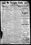 Lovington Leader, 12-29-1916 by Wesley McCallister
