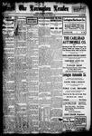 Lovington Leader, 01-05-1917 by Wesley McCallister