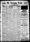 Lovington Leader, 02-02-1917 by Wesley McCallister