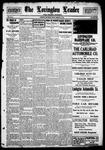 Lovington Leader, 02-16-1917 by Wesley McCallister