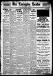 Lovington Leader, 03-09-1917 by Wesley McCallister