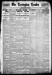 Lovington Leader, 03-23-1917 by Wesley McCallister
