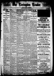 Lovington Leader, 04-20-1917 by Wesley McCallister