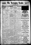 Lovington Leader, 05-18-1917 by Wesley McCallister