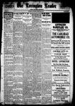 Lovington Leader, 05-25-1917 by Wesley McCallister