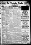 Lovington Leader, 06-08-1917 by Wesley McCallister
