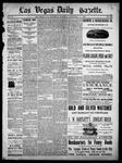 Las Vegas Daily Gazette, 02-11-1886 by J. H. Koogler