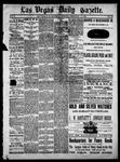 Las Vegas Daily Gazette, 02-13-1886 by J. H. Koogler