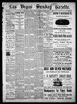 Las Vegas Daily Gazette, 02-14-1886 by J. H. Koogler