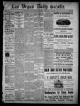 Las Vegas Daily Gazette, 02-16-1886 by J. H. Koogler