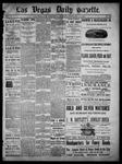 Las Vegas Daily Gazette, 02-17-1886 by J. H. Koogler