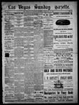Las Vegas Daily Gazette, 02-21-1886 by J. H. Koogler