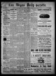 Las Vegas Daily Gazette, 02-23-1886 by J. H. Koogler