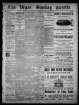 Las Vegas Daily Gazette, 02-28-1886 by J. H. Koogler