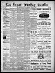 Las Vegas Daily Gazette, 03-21-1886 by J. H. Koogler