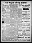 Las Vegas Daily Gazette, 03-24-1886 by J. H. Koogler