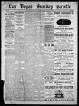 Las Vegas Daily Gazette, 04-11-1886 by J. H. Koogler