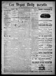 Las Vegas Daily Gazette, 04-17-1886 by J. H. Koogler